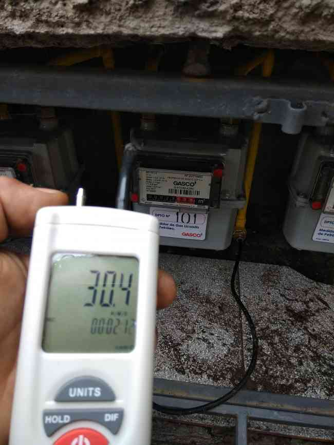 Gasfiter Fuga Autorizado Sec Sello Fugas Gas Prodoral Fugas Gasfiteria Autorizado Reparar Reparacion