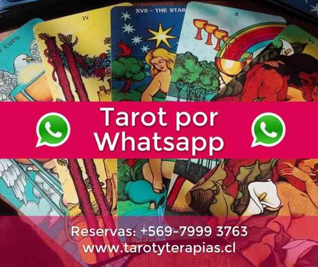 TAROT PROFESIONAL ONLINE $10.000