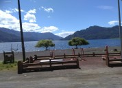 Cabañas doña betty, en choshuenco, lago panguipulli