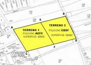 Topografía general & mecánica de suelos