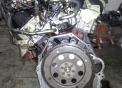 Motor nissan vg33