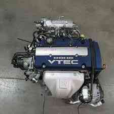 motores honda F20B