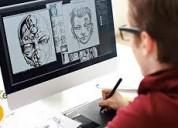 Diseñador gráfico online