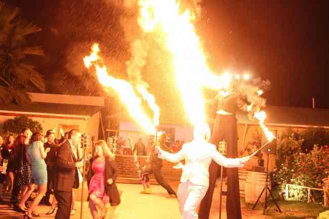 Centro de Eventos para Matrimonios en Olmué, Doña Anita