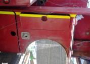 CarrocerÍa de body de servicio usado +56996132272