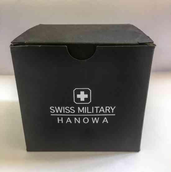 Reloj SWISS MILITARY | H A N O W A