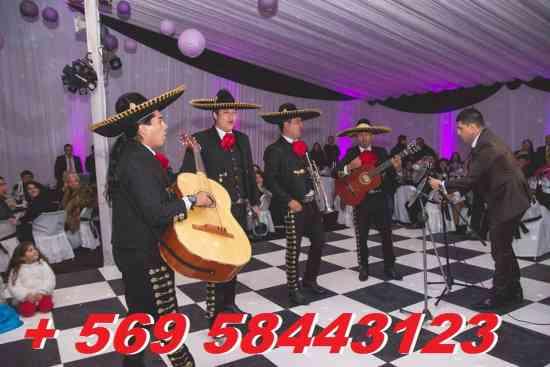 Mariachis y  Serenatas en Melipilla y Talagante +56958443123