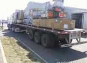 Fletes antofagasta  a santiago +56973677079 camiones rampla