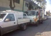 Retiro escombros recoleta +56973677079 independencia fletes