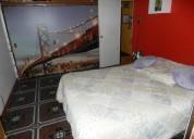 casa en venta la florida 4 dormitorio metro elisa correa