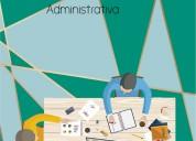 Diplomado en herramientas de gestión administrativo