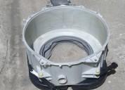 Reparo lavadoras automÁticas y secadoras de ropa