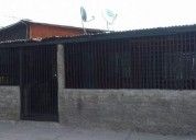 Vende casa en 43.000.000 solida conversable