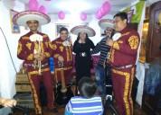Mariachi santiago renacer mexicano mariachis.