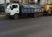Retiro escombros san bernardo 225677059 fletes demoliciones