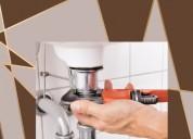 Montaje y mantenimiento de  instalaciones sanitarias domiciliarias