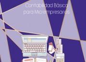 Diplomado en contabilidad para microempresarios