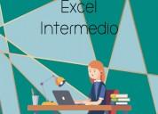 Microsoft excel 2007 intermedio