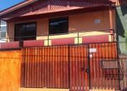 V&j-propiedades vende linda y amplia casa en iquique