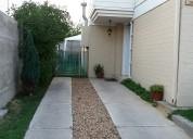 Arriendo casa en peñablanca $380000 gasto comun incluido las acacias 0175