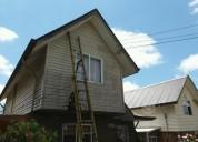 Limpieza de pisos, alfombras, y fachadas de hogar.