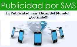 SMS la Mejor Publicidad del Mundo