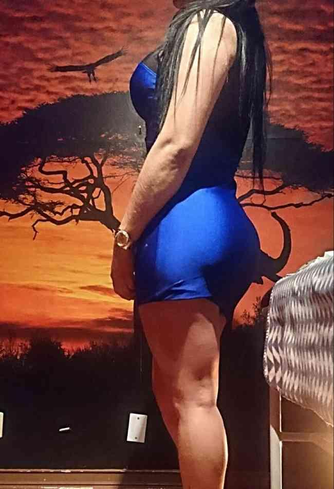 Hola soy Carolina masajista exuberante CENTRO  +56954614892