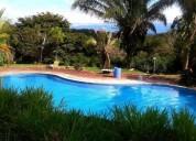 Vendo hermoso hotel ecoturístico en buena vista ichilo