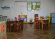 Se vende derecho de llave de sala cuna y jardín infantil, contactarse.