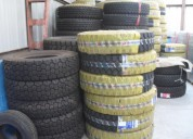 neumaticos double happiness 7.00r 16lt 14pr, contactarse.