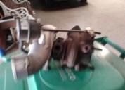 Turbo garrett kia sorento 2.5 diesel.