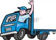 Busco trabajo chofer clase a3 a4 camion o bus paparticular
