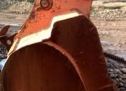 Se vende balde para excavadora, contactarse.