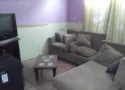 Excelente habitaciones en la comuna de quilicura