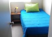 Habitación para estudiante o trabajador