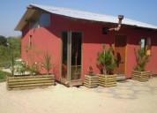 Lindas casas equipadas para 6, 8 y 10 personas