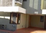arriendo casa en condominio 3 dormitorios 3 baÑos