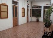 Hermosa casona estilo colonial 10 oficinas