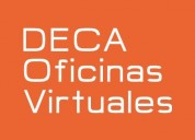 Arriendo excelente oficinas virtuales, valparaíso