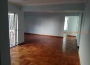 Excelente oficina 120 m2 3p centro concepción