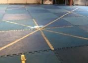Excelente local gimnasio acondicionado en ñuñoa, santiago