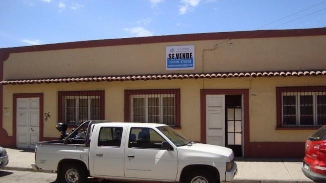 Casa Grande en La Serena