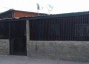 Se vende excelente  casa de esquina en renca, santiago