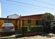 Espectacular Casa Ampliada Villa Alcala Puente Alto 3 dormitorios 176 m2