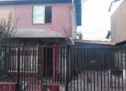 casa 2 pisos villa alameda san bernardo