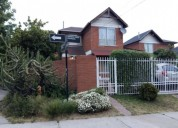 Se vende hermosa propiedad