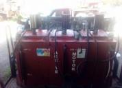 Excelente equipo de lubricacion para lubricentro, valdivia