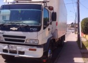 Vendo excelente camion 2005 impecable