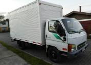 Excelente camion hiunday hd 65 año 2007, concepción