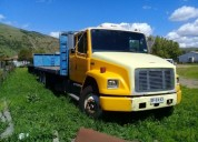 camion freightliner fl80 año 1998